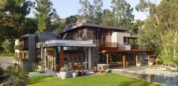 Le renouveau de la maison en pierre - Materiaux de maison ...